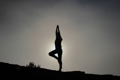 The other side of Yoga-- booming market size